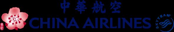 3.中華航空